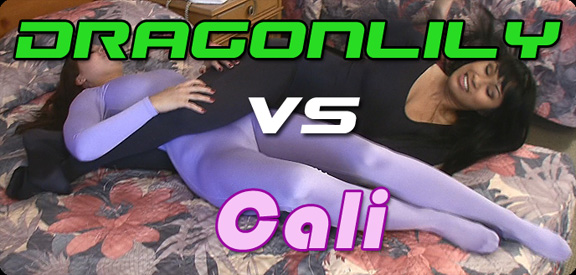 Dragonlily vs. Cali Logan