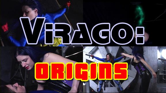 Virago: Origins