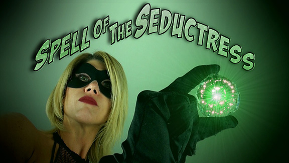 Spell Of The Seductress