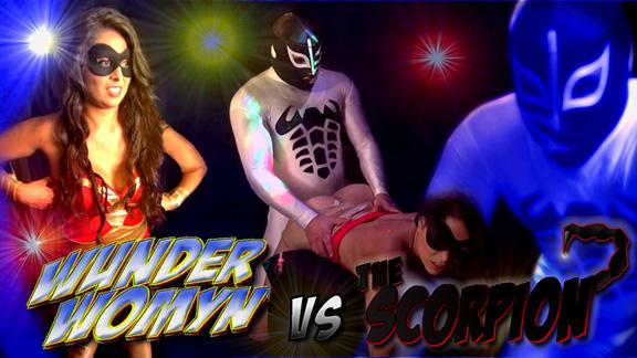 Wunder Womyn vs. Scorpion