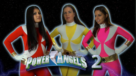 Power Angels 2