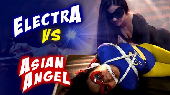 Electra vs. Asian Angel