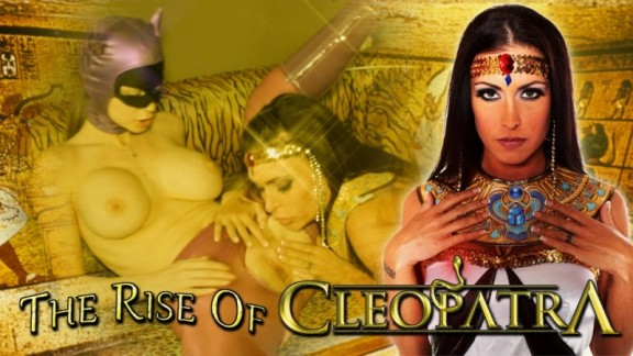 Rise Of Cleopatra!