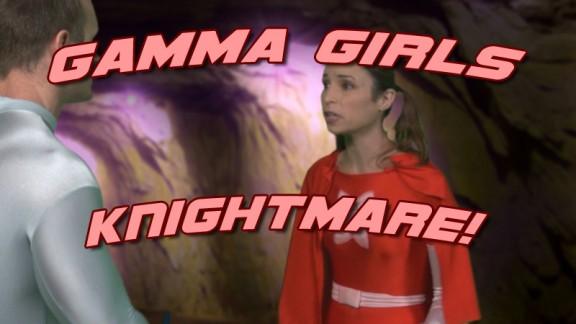 Gamma Girls Knightmare