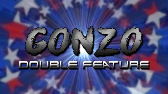 Gonzo 2 - Double Feature! Full Video