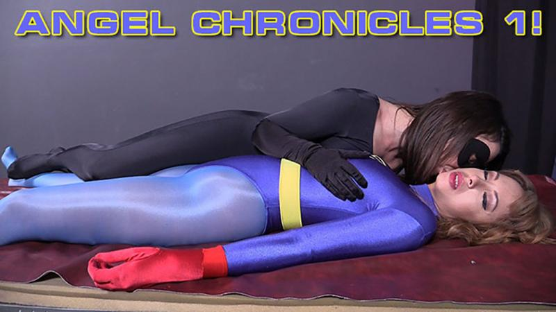 Angel Chronicles 1!