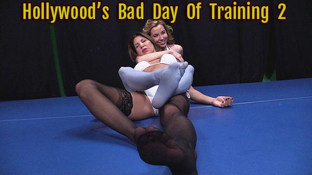 Hollywood's Bad Training Day 2