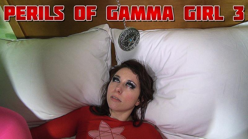 The Perils Of Gamma Girl 3