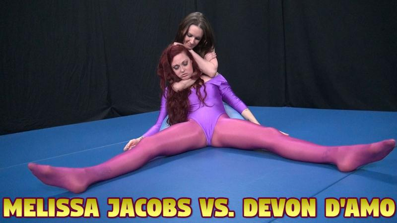Melissa Jacobs vs. Devon