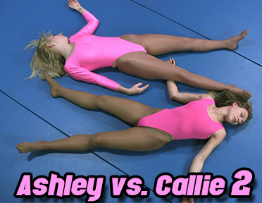 Ashley vs. Callie 2