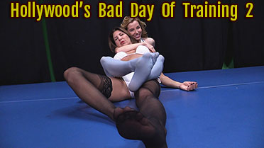 Hollywood's Bad Day Of Training 2
