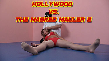 Hollywood vs. Masked Mauler 2