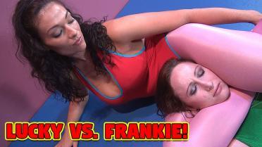 Frankie vs. Lucky