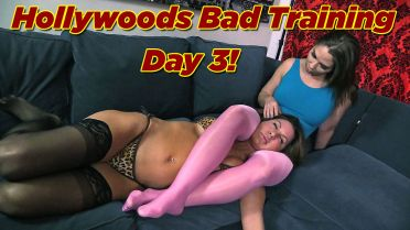 Hollywood's Bad Training Day 3