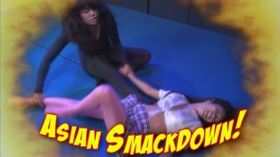 Asian Smackdown