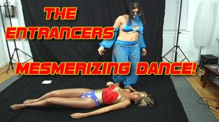 The Entrancers Mesmerizing Dance