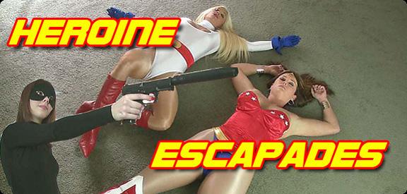 Heroine Escapades 1