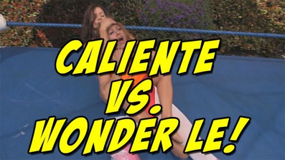 Caliente vs. Wonder Le
