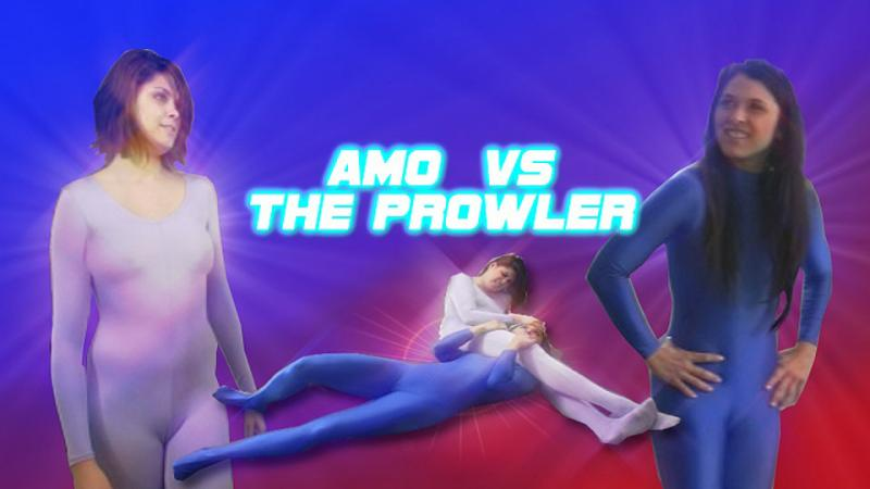 Amo vs. Prowler