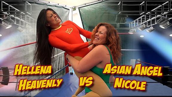 Hellena vs. Nicole