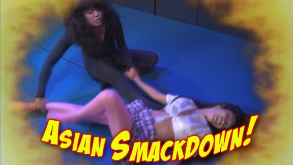 Asian Smackdown