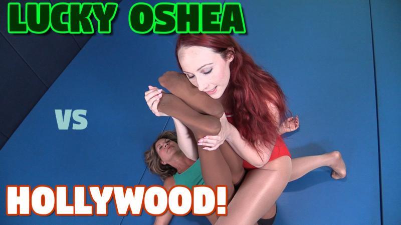 Lucky O'Shea vs. Hollywood