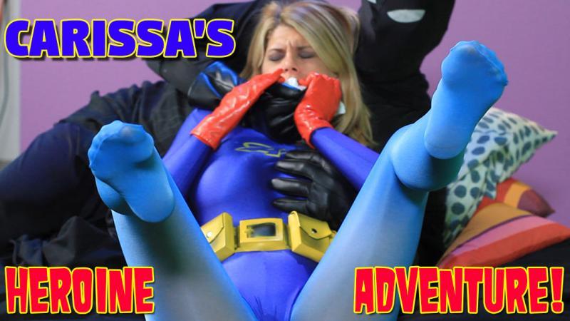 Carissa's Heroine Adventure